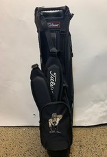 TITLEIST PLAYERS 4 PURDUE PETE BAG
