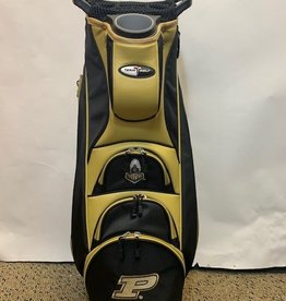 PURDUE CART BAG
