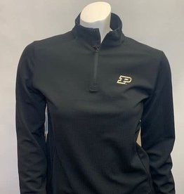 NIKE NIKE WOMEN'S QUARTER ZIP JACKET