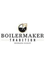 2021 BOILERMAKER TRADITION MEMBER-GUEST REGISTRATION