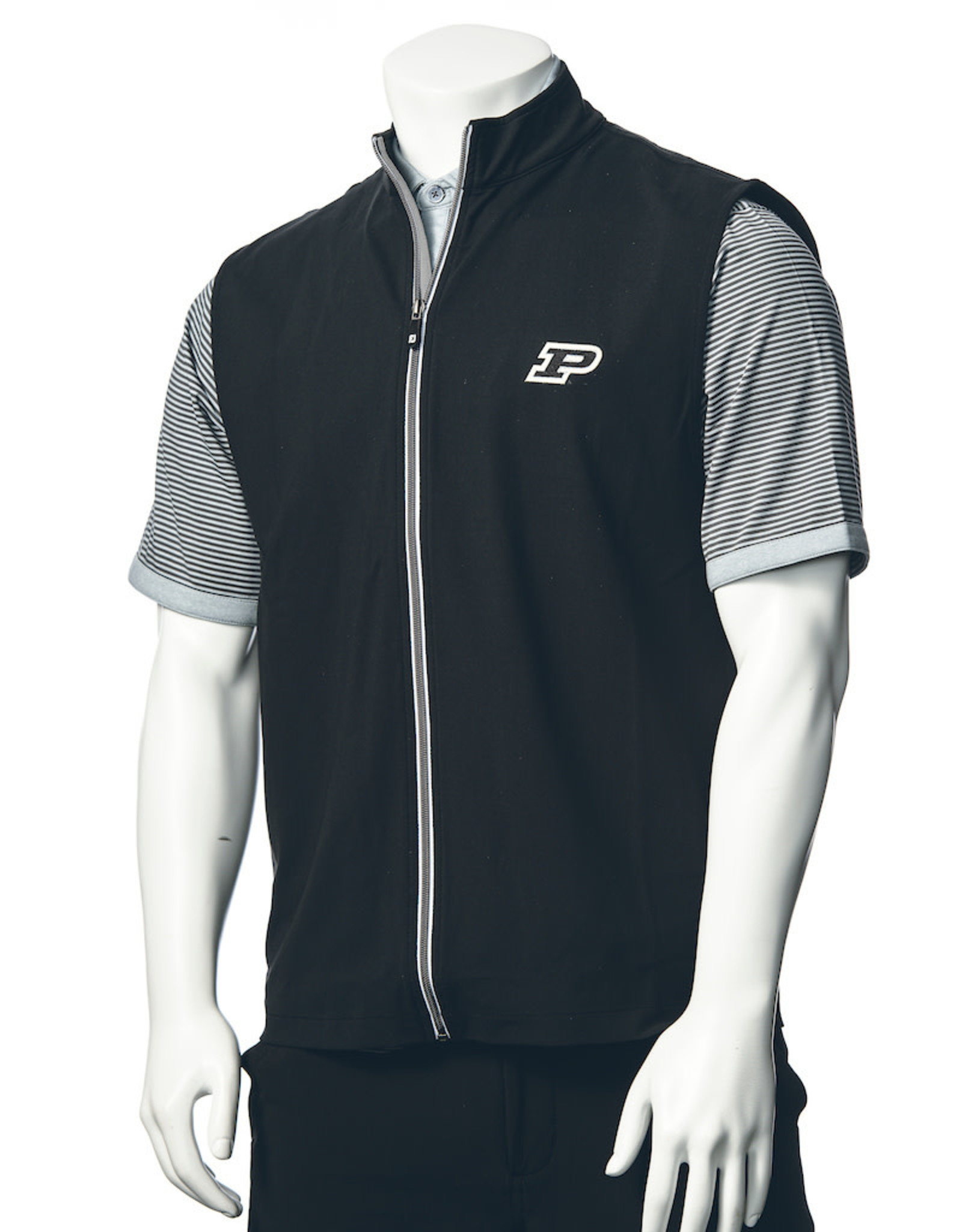 FOOT JOY FOOTJOY FULL ZIP VEST
