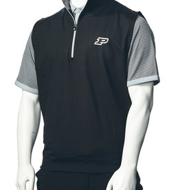 FOOT JOY FOOTJOY HALF ZIP VEST