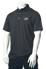 FOOT JOY FOOTJOY ATHLETIC FIT CLASSIC STRIPE POLO