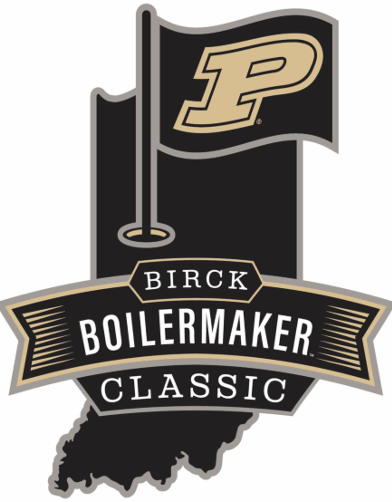 Birck Boilermaker Classic Pro-Am Registration