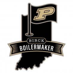 Birck Boilermaker Golf Complex