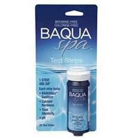 Baqua Test Strips