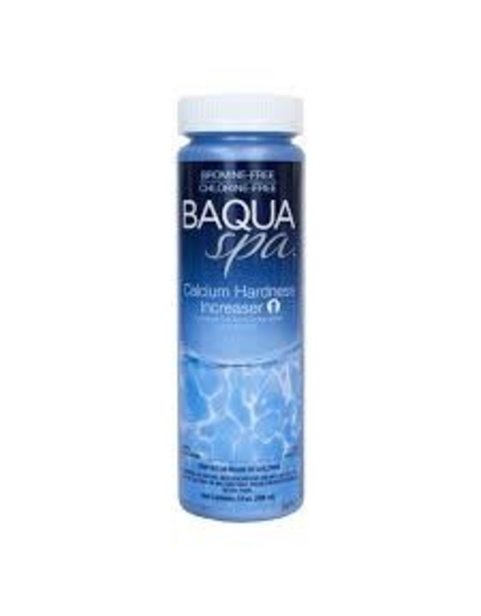 Baqua Calcium Hardness
