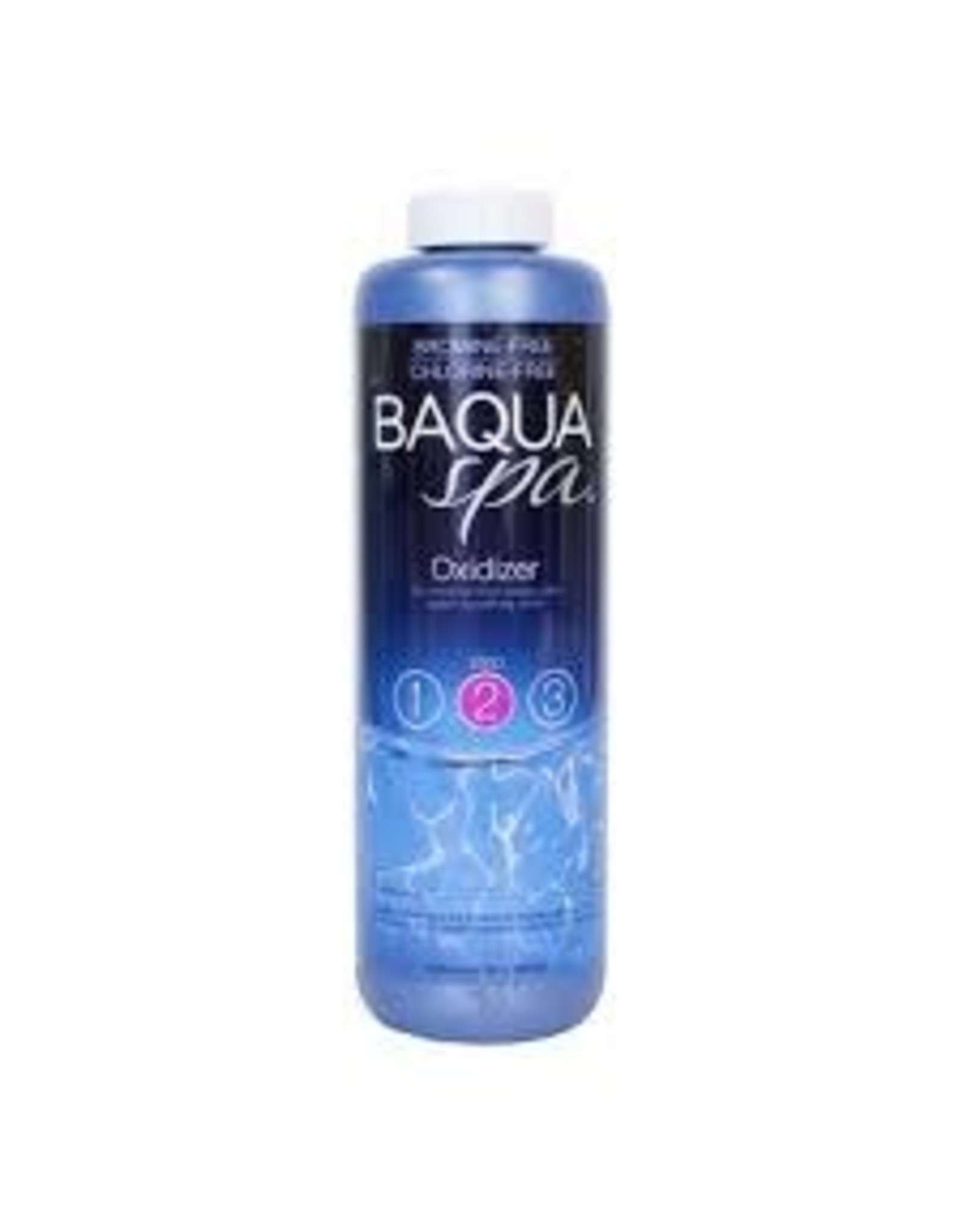 Baqua Oxidizer #2