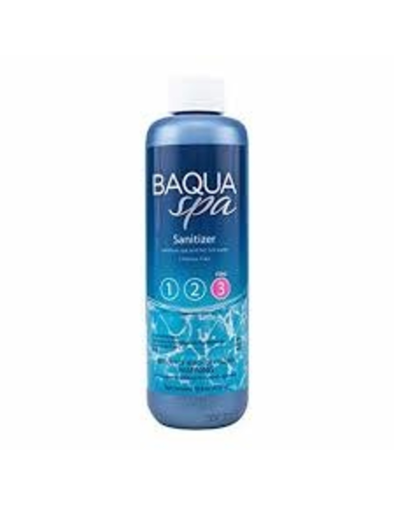 Baqua Sanitizer #3