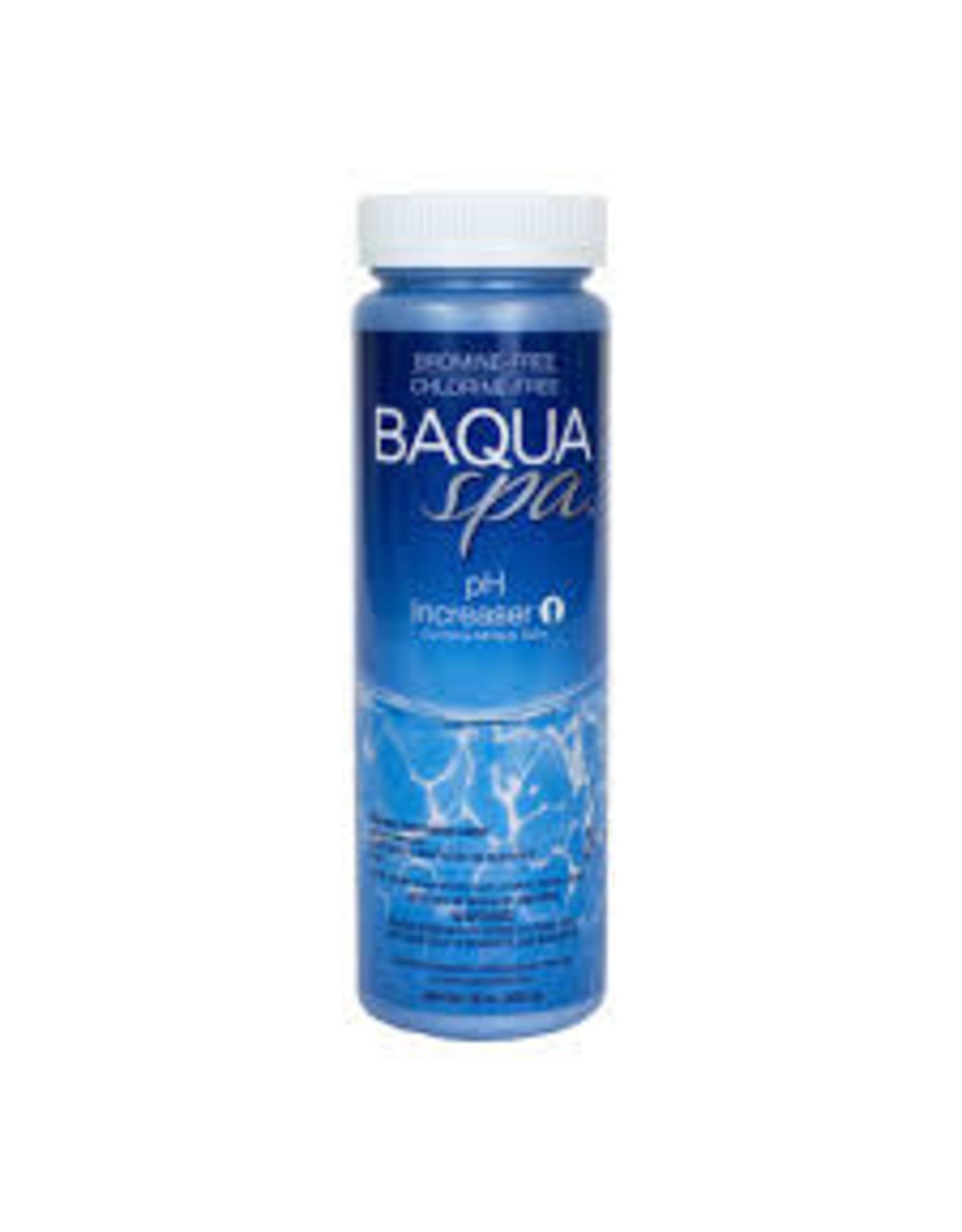 Baqua PH Increaser