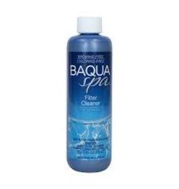 Baqua Filter Cleaner