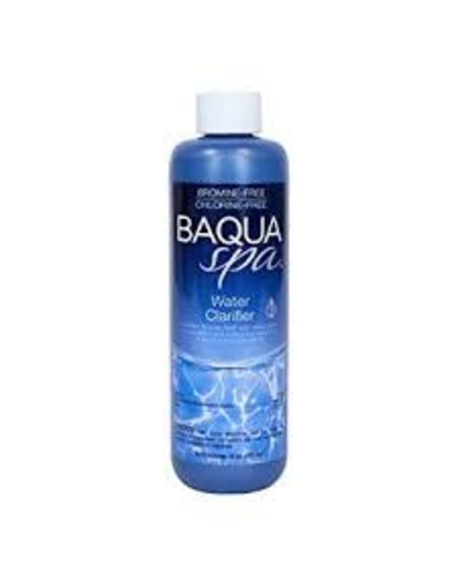 Baqua Water Clarifier