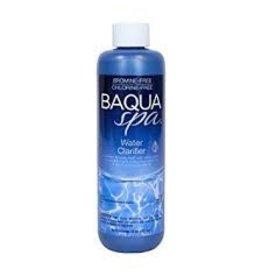 Baqua Water Clarifier