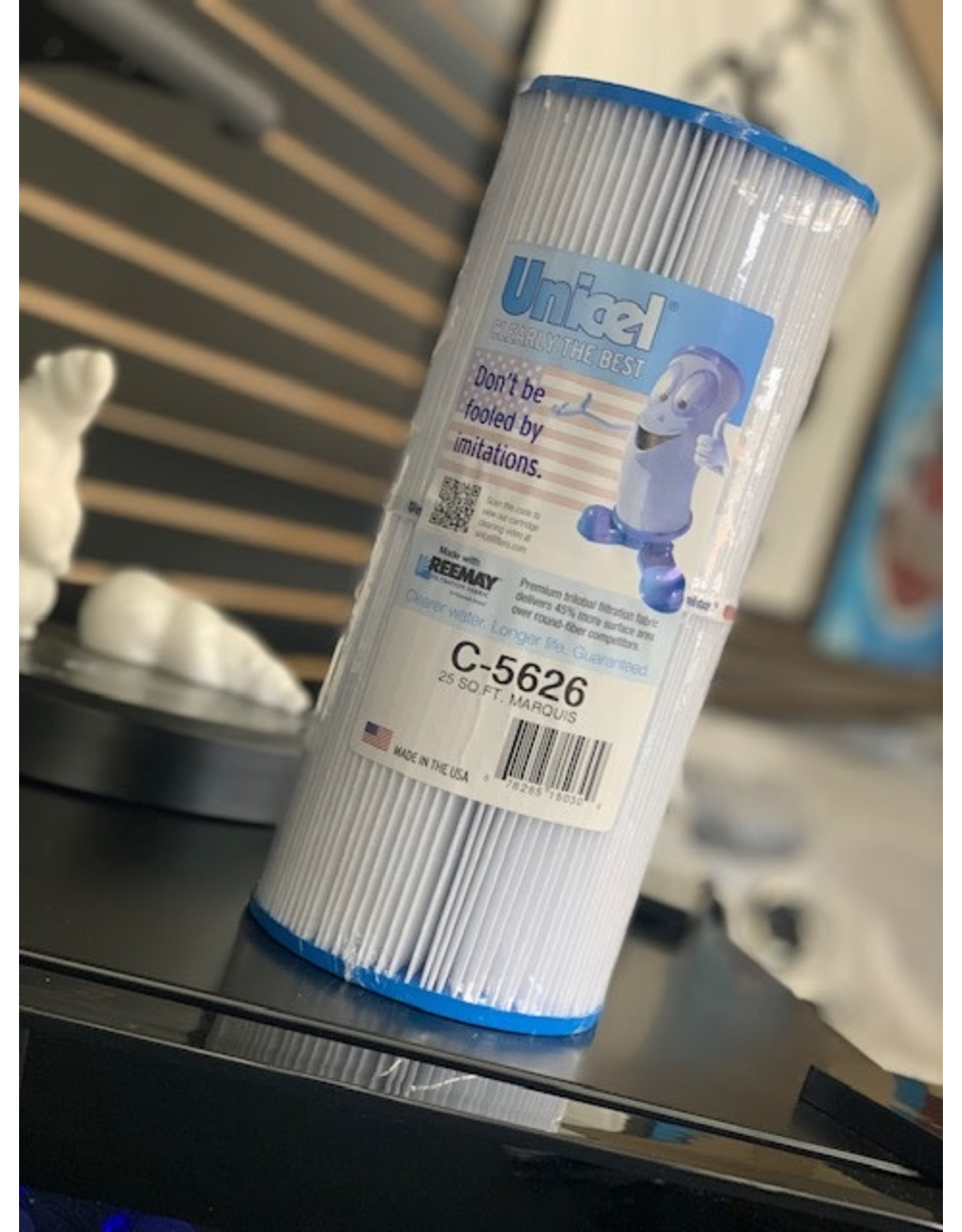 Unicel c-5626 Hot tub Filter