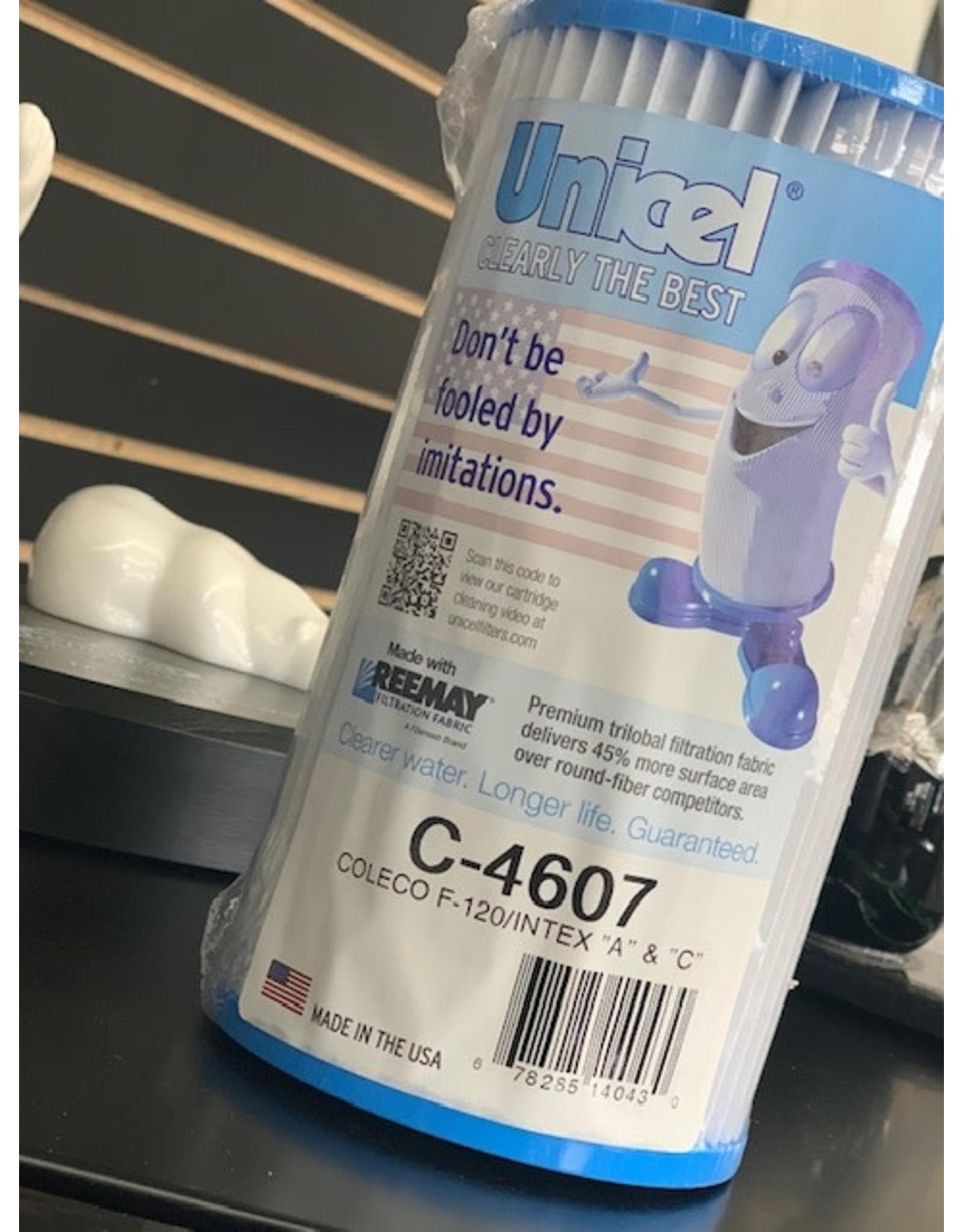 Unicel C-4607