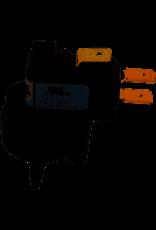 Tecmark Latching side air switch