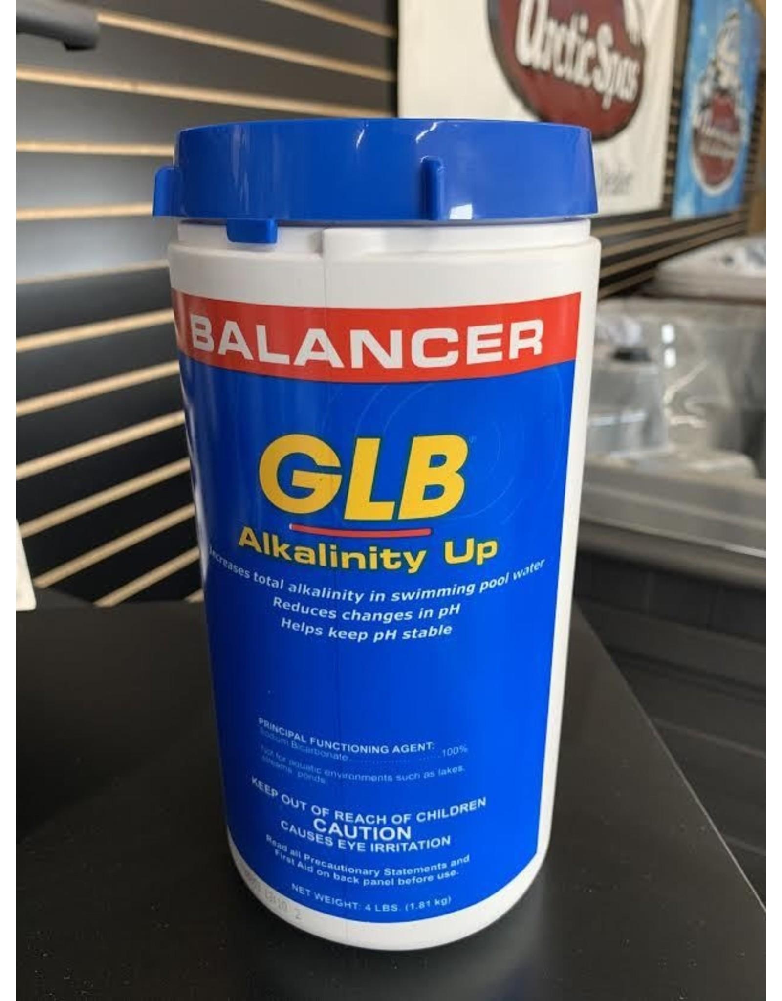 GLB Alkalinity Up, 15lb