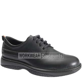 Redback Redback RWBN Waiter Lace Up Soft Toe Shoes