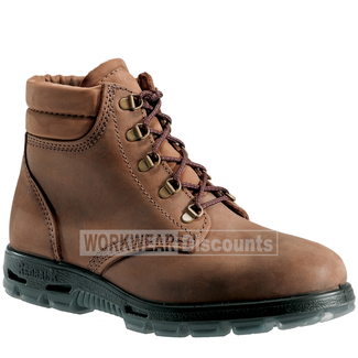 Redback Redback UACH Alpine Lace Up Soft Toe Boots