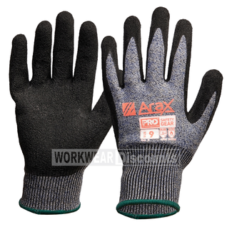 Pro Choice Pro Choice ALD Arax Dry Grip Gloves