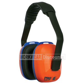 Pro Choice Pro Choice EMVIP Viper Earmuffs