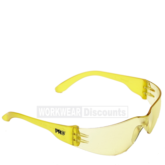 Pro Choice Pro Choice 1605 Tsunami Safety Glasses