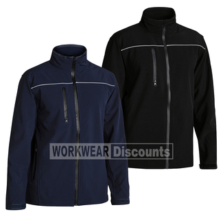 Bisley Bisley BJ6060 Soft Shell Jacket