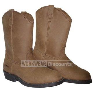 Baxter Baxter 380 Roper Gaucho Boots