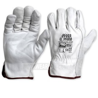 Pro Choice Pro Choice CGL41N Riggamate Cowgrain Gloves