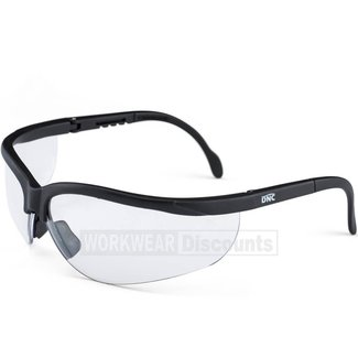 DNC DNC SP04 Hurricane Anti-Fog Safety Specs