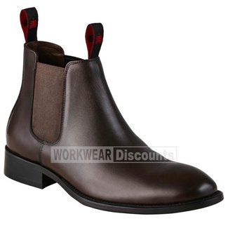 King Gee King Gee K22550 Hand Made Urban Leather Boot