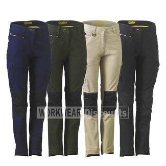 Bisley Bisley BPL6044 Womens Flex & Move™ Cargo Pants