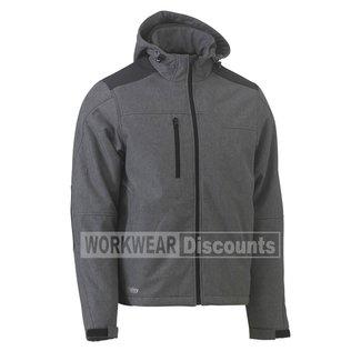 Bisley Bisley BJ6937 Flex & Move™ Shield Jacket