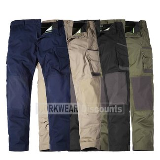 FXD Workwear FXD WP1 Premium Cotton Work Pants