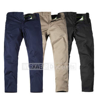 FXD Workwear FXD WP2 Cotton Work Pants