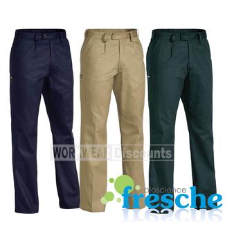 Bisley Bisley BP6007 Cotton Drill Pants