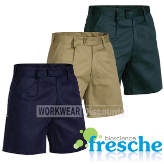 Bisley Bisley BSH1007 Cotton Drill Shorts