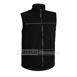 Bisley Bisley BV0360 Soft Shell Vest