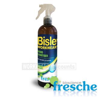 Bisley Bisley BFS0062 Hand Sanitiser