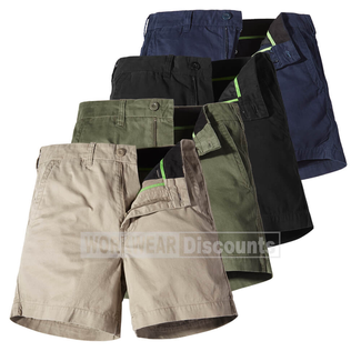 FXD Workwear FXD WS2 Cotton Twill Short Shorts