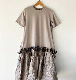 AMMA SS20KA7031 AMMA DRESS