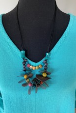 MY FAVORITE AUNT MY FAVORITE AUNT TAGUA NUT NECKLACE