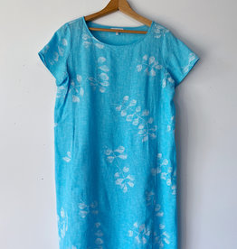 HABITAT T43784 HABITAT VINE POCKET DRESS