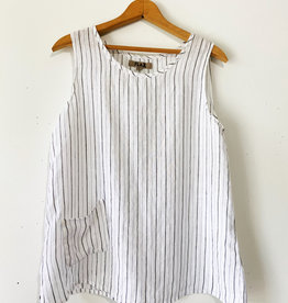 FLAX FLAX POCKET TANK