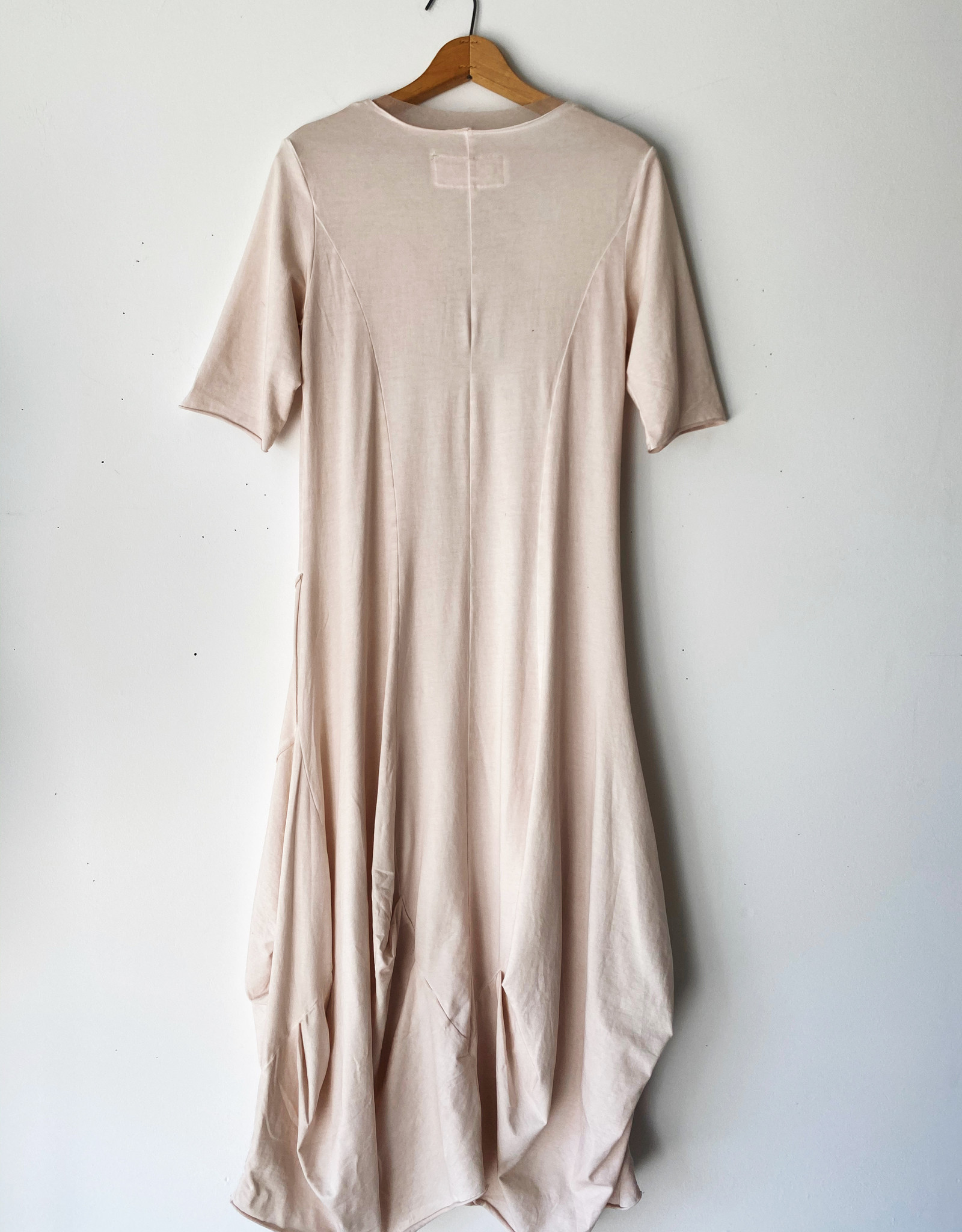 LUUKAA 20Y0504 LUUKAA LONG KNIT DRESS