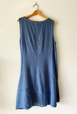 Cut Loose TRUNK SHOW 5700215 CUT LOOSE ASYM TUNIC DRESS