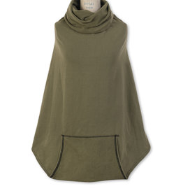 CYNTHIA ASHBY TRUNK SHOW RF302 CYNTHIA ASHBY POCKET PONCHO