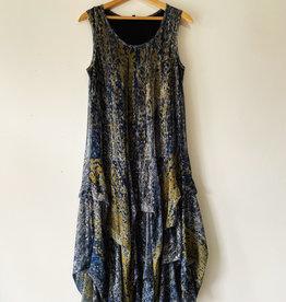 KOZAN SH-1970 KOZAN MARTHA DRESS