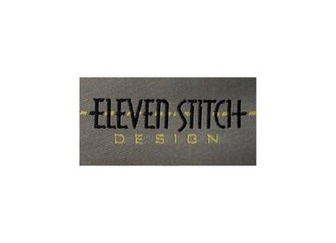 ELEVEN STITCH