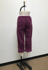 CUT LOOSE TRUNK SHOW 0032553 CUT LOOSE PLEATED PANT